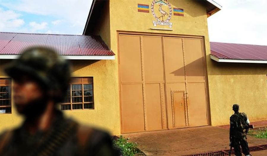 Huge bounty! Uganda Prison chiefs offer upto UGX. 15.5M